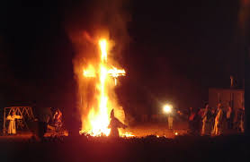 cross burning wikipedia