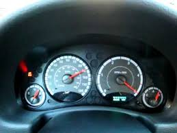 2002 jeep liberty speedometer problems jeep liberty crd instrument cluster test