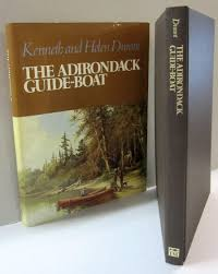 adirondack guide boat adirondack museum by kenneth durant