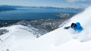 ski lake tahoe tahoe ski resorts winter vacation planning