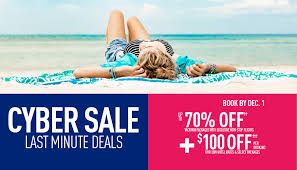 last minute deals on all inclusive packages from chicago by