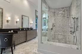 marble bathroom ideas 9 stunning marble bathroom design ideas huffpost