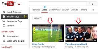 upload video di youtube menghasilkan uang cara mendapatkan uang dari youtube tanpa upload video