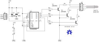 layman u0027s rgb led module circuit
