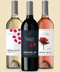 toast the return of bachelor season with these official wines
