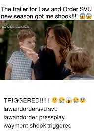 Law And Order Meme - 25 best memes about law and order svu law and order svu memes