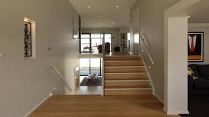 home design building blocks well considered split level design tackles the challenges of