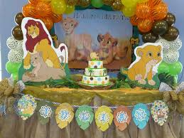 baby lion king baby shower baby lion king baby shower party ideas photo 3 of 38 catch my