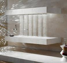 magnificent rain shower designs that offer real pleasure