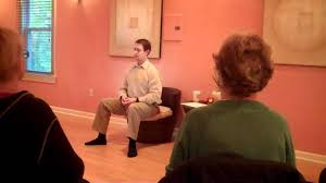 dan tian meditation with gregory carey lic ac youtube
