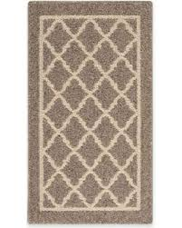 accent rug amazing shopping savings fretwork border 1 8 x 2 10 accent