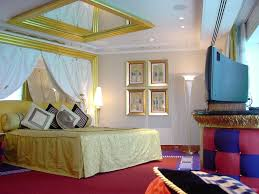 panoramio photo of bedroom inside the suite of burj al arab
