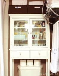 Cabinet That Goes Over Toilet Bathroom Cabinets Cheap Bathroom Space Saver Cabinet Metal Over