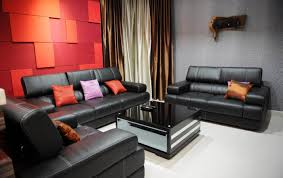 living room modern living room ideas with decorating with red