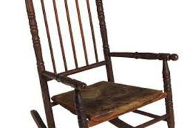 How To Refinish Kitchen Chairs How To Refinish A Wood Chair Home Guides Sf Gate