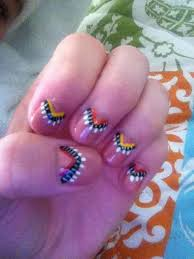 nail designs for thanksgiving beautify themselves with