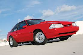 1990 mustang high on 7 up mustang monthly magazine