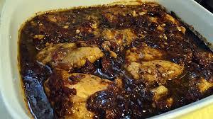 cuisiner blancs de poulet recette de blancs de poulet au vinaigre balsamique miel et tomates