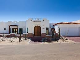 los sahuaros house in gated community 400 feet to the nice beach
