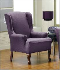 Wingback Chair Recliner Design Ideas Stylish Wing Chair Recliner Design Ideas 67 In Villa For