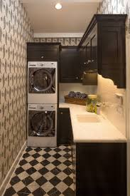 Zebra Wood Kitchen Cabinets 40 Laundry Room Cabinets To Make This House Chore So Much Easier