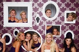 photo booth frames how to the unforgettable wedding photos weddingelation