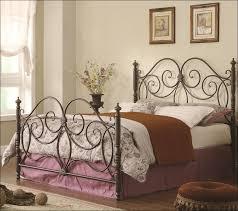 bedroom amazing white double bed headboard cream twin headboard