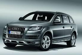 audi q7 audi q7 techniniai automobilio duomenys automobilio kuro sąnaudų