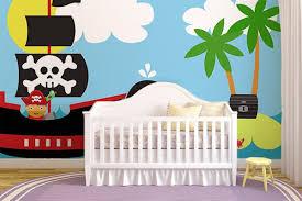 papier peint chambre enfant papier peint chambre enfant a l abordage izoa