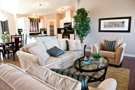 Small Living Room Arrangement Ideas Brilliant 90 Living Room Furniture Layout Examples Design