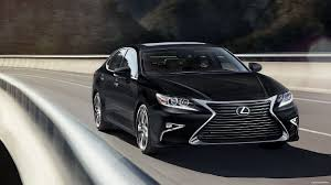lexus es300h 0 60 2018 lexus es luxury sedan performance lexus com
