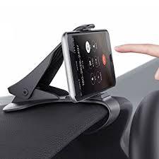 porta telefono auto supporto universale per telefono con la clip design porta