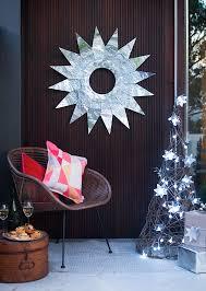 go make me illuminated metal wreath diy go make me