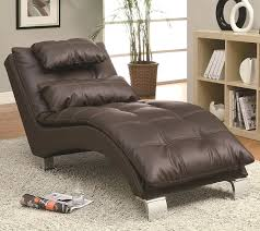 leather chaise lounge chair indoor chaise lounge chairs indoors