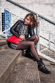 robe en dessous des genoux comment être élégante en boots cet hiver blog mode paris