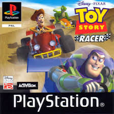 disney pixar u0027s toy story racer e fr de iso u003c psx isos
