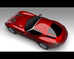 maserati 450s mostro prototype 2015 powered by maserati