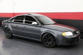 2003 audi rs6 for sale audi rs 4 illinois cars for sale