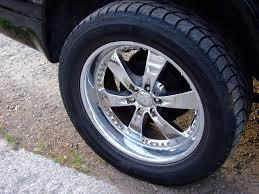 Dodge Challenger Tire Size - tire size question ugh dodgeforum com