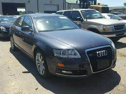 audi a6 2009 for sale auto auction ended on vin wauwg74fx9n049121 2009 audi a6 3 0 qua