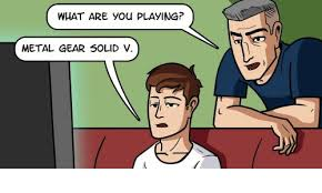 Metal Gear Solid Meme - awesome 罎蜩窶ヲ 25 best memes about metal gear solid game over sound