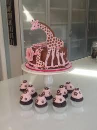 giraffe baby shower cakes giraffe cakes for baby shower party xyz