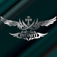 nissan infiniti logo ginkage rakuten global market infiniti emblem sticker infiniti