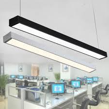Office Chandelier Aliexpress Com Buy Modern Office Lighting Led Strip Light