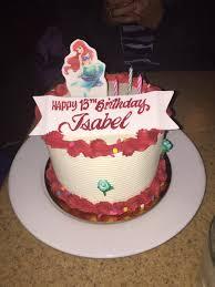 order birthday cake birthdays at disneyland resort the happiest on earth