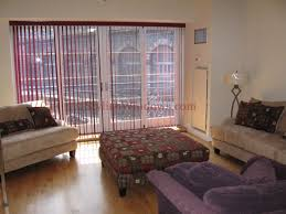 Cloth Vertical Blinds Custom Vertical Blinds In New York City Nyc Brooklyn And Ny Metro