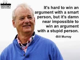 Funny Stupid People Memes - bill murray on stupid people album on imgur