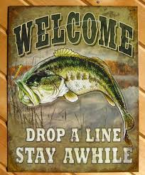 bass fishing home decor bass fishing home decor 28 images evening bass fishing wall