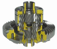 02q 4wd 6 speed manual transmission front quaife atb helical lsd