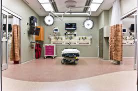 huntsville hospital emergency department u2013 design innovations